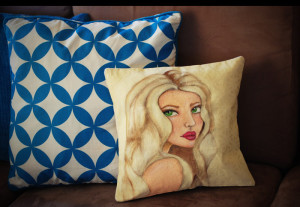 The-Crafters-Workshop-Lydell-Quin-Art-Pillow-1