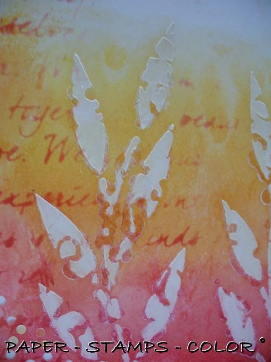 roodgeel stencilTCW blad collage (2)