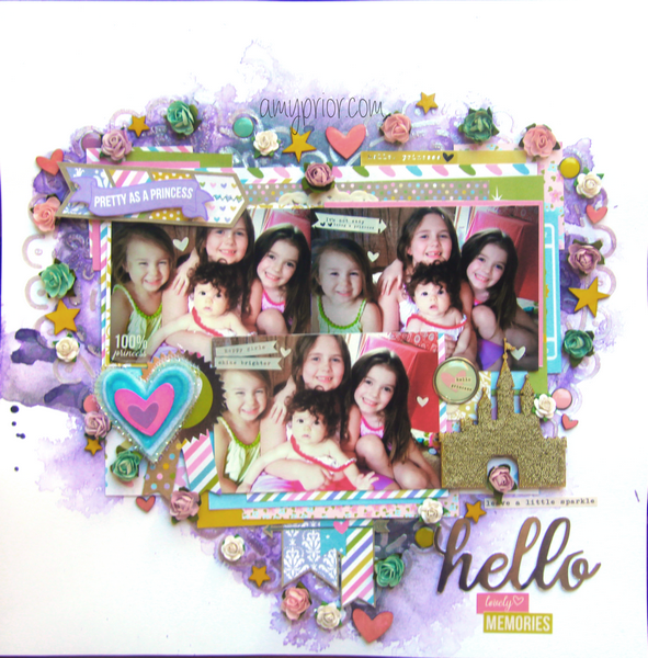 tn_Hello Lovely Memories by Amy Prior
