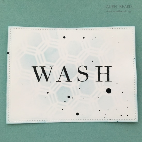 Laundry Tags with Laurel Beard 4