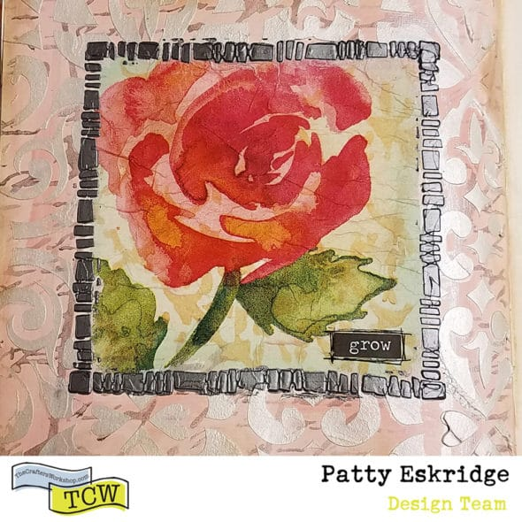 Patty_Eskridge_GROW_JOURNAL_SPREAD_for_The_Crafter's_Workshop